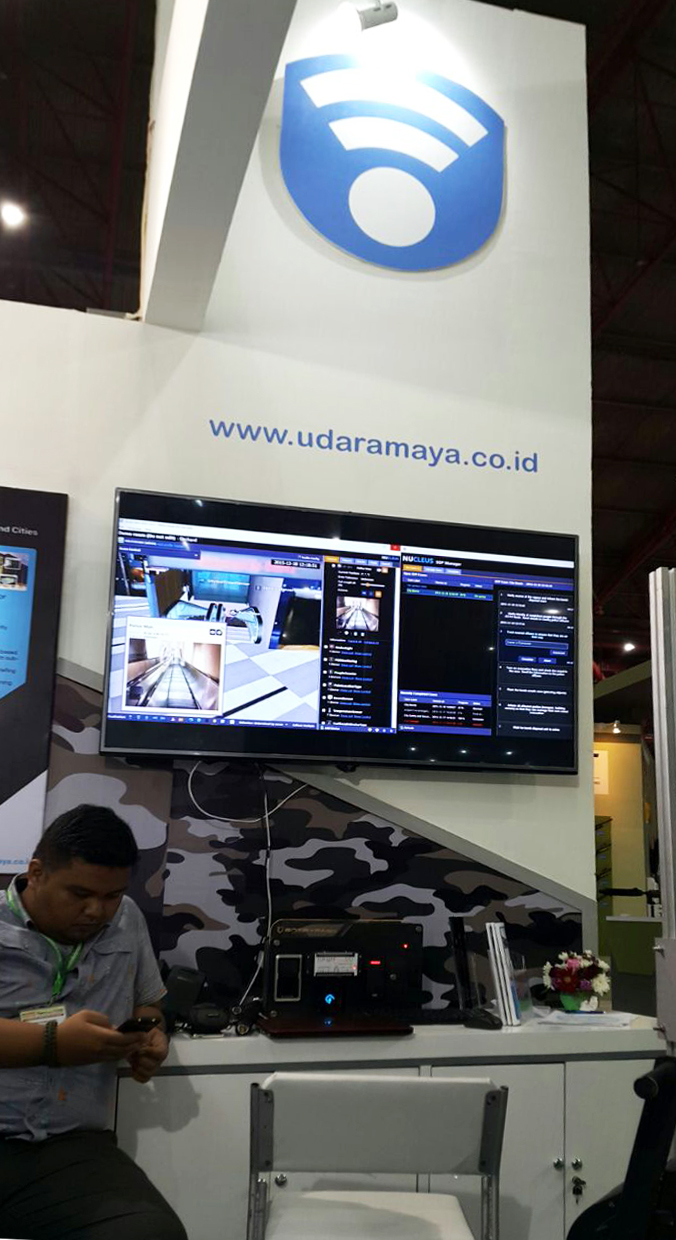 PTUdaramaya_G_Element_Booth